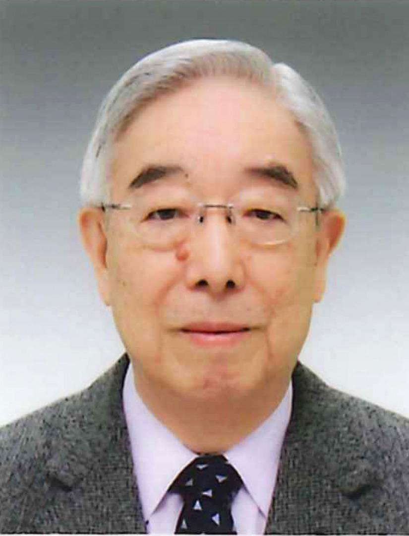 杏林大学名誉教授 石川恭三