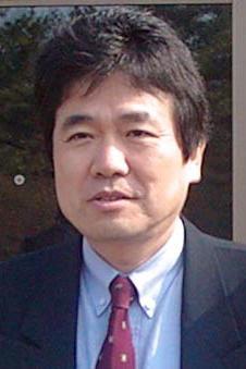 北海道大学大学院水産科学研究院教授 宮下和夫