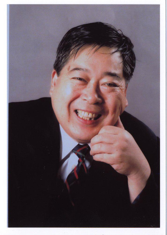 東京農業大学名誉教授 小泉武夫