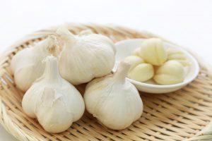慢性腎臓病とニンニク|強力な抗酸化作用と減塩により腎臓の働きを助ける