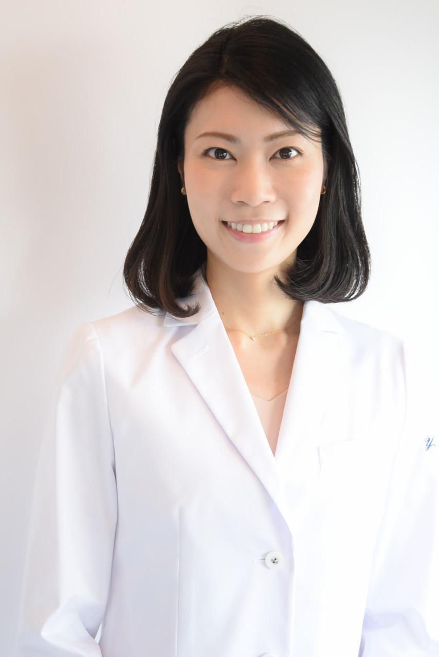 高輪台レディースクリニック副院長 尾西芳子