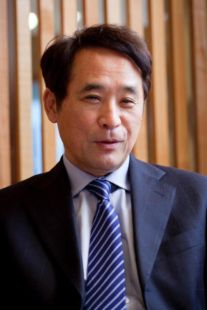 星薬科大学特任教授 塩田清二