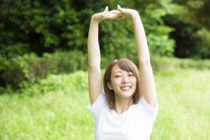 【肩甲骨はがしの体験談③】肩こりが改善し、バストは1サイズアップ。ウエストは5センチ細くなった