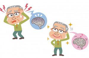 【医師解説】認知症予防に「玄米食」と「かかと上げ下げ」を。軽い認知症なら改善の可能性も