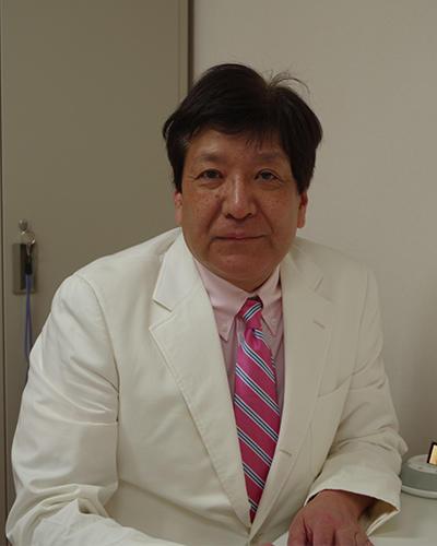 サトウ血管外科クリニック院長 佐藤俊郎