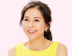女優・杉本彩さん「年齢を重ねるほど美しくあるために」〜私が40代になってから始めたこと〜