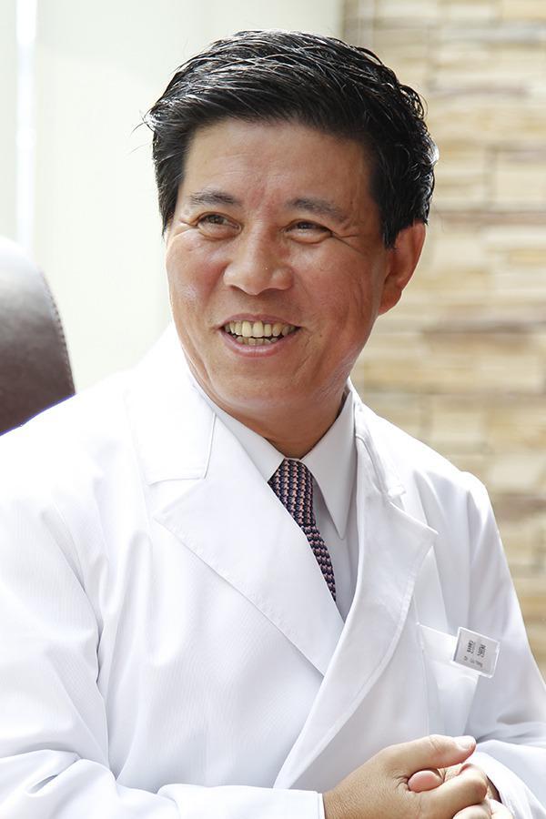 医学博士 劉 勇