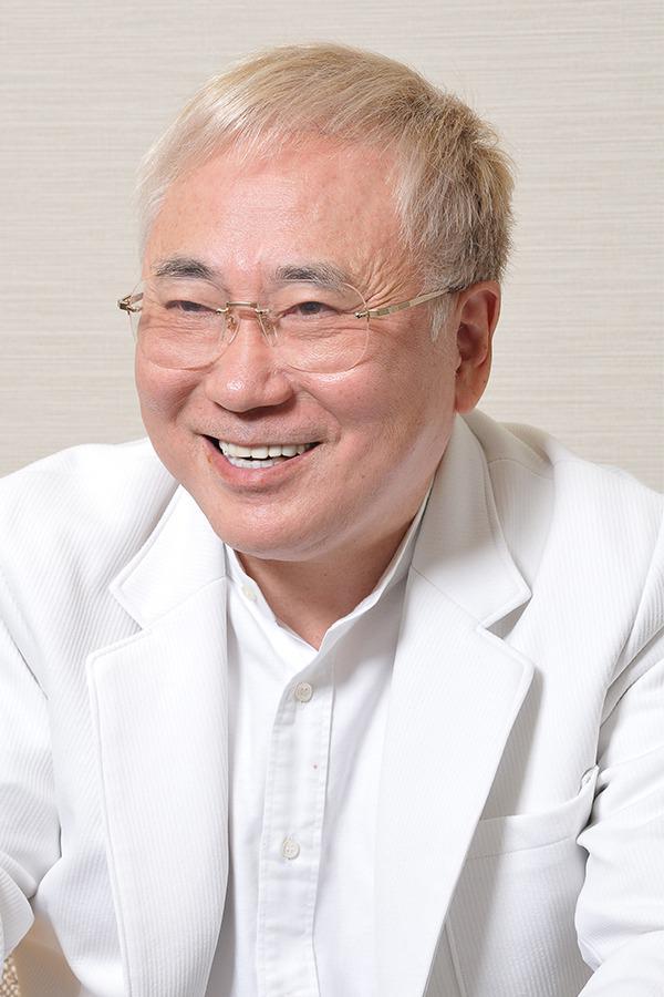 高須クリニック院長 高須克弥