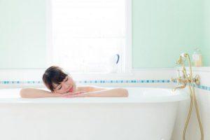 【痩せるお風呂の入り方】脂肪が燃える!40度Cの湯に2度浸かるHSP入浴とは?