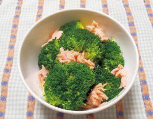 ブロッコリー時短料理。ビタミンCたっぷりで夏バテ対策にぴったり!