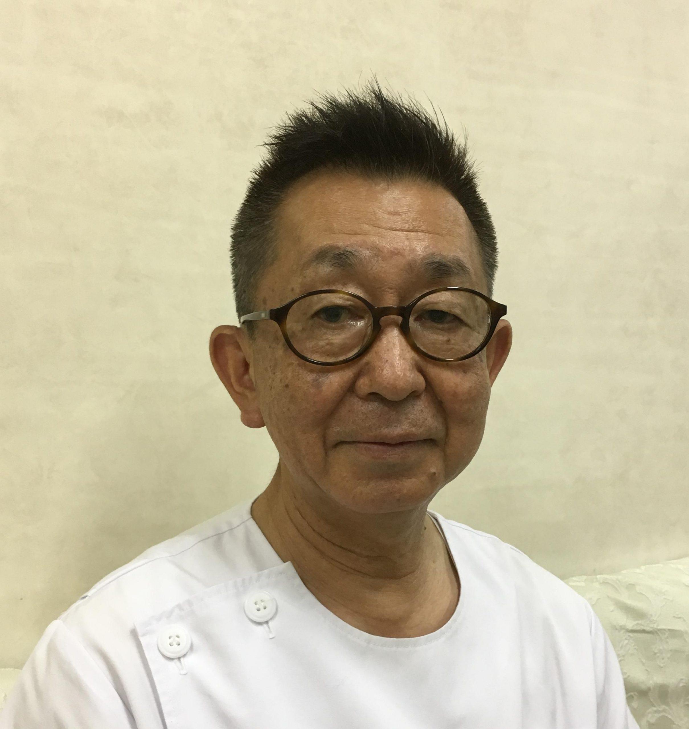 倉敷芸術科学大学客員教授 鍼メディカルうちだ院長 内田輝和
