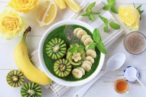 慢性腎臓病と果物|バナナ・キウイはカリウムが多くステージG3〜4の人は危険