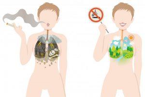 【禁煙対策メソッド❺】禁煙成功者の「変化」を知る|呼吸がラク、味覚・嗅覚が変わるなど喜びの声多数