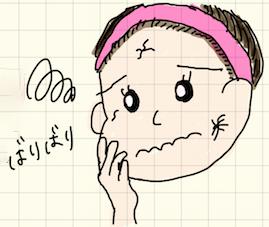 【月経周期とスキンケア①】生理中は汗のかきすぎに要注意 〜イノコ ハナエのきれいになる漢方 vol.21〜