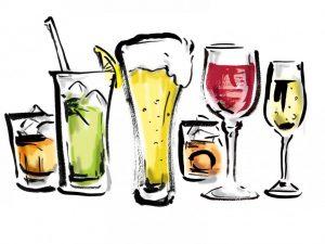 慢性腎臓病とお酒の意外な関係|適量ならOK!タンパク質が多いアルコール類はNG