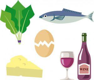 【白内障を食事で予防】糖質制限&塩分1日5グラム以下がおすすめ