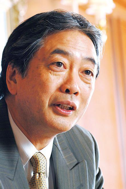 日本医科大学名誉教授 飯野靖彦