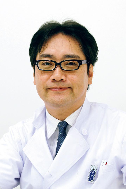 千葉大学大学院医学研究院特任教授 渡辺淳也