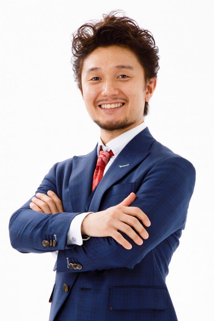 日本立腰協会会長・整体師 河上雄太