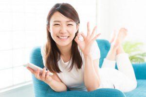 【スマホ老眼】を予防・改善する「まゆなぞり」で目のぼやけやかすみを改善しよう