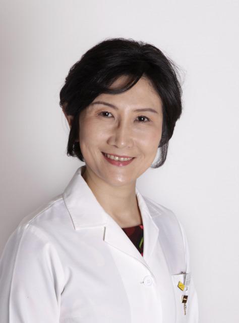 女性医療クリニックLUNAグループ理事長 関口由紀