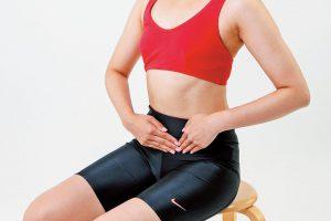 【便秘で下腹太りもある人】脂肪による腸の圧迫が重大原因!? 下腹ヤセが便秘解消の近道