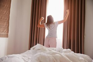 【甲状腺の病気をよくする生活】体内時計の狂いを正すのが肝心で、朝の光浴びがおすすめ