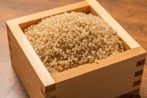 医師も認める【玄米ご飯】の注目栄養。白米との比較や糖質量、カロリー量もわかる