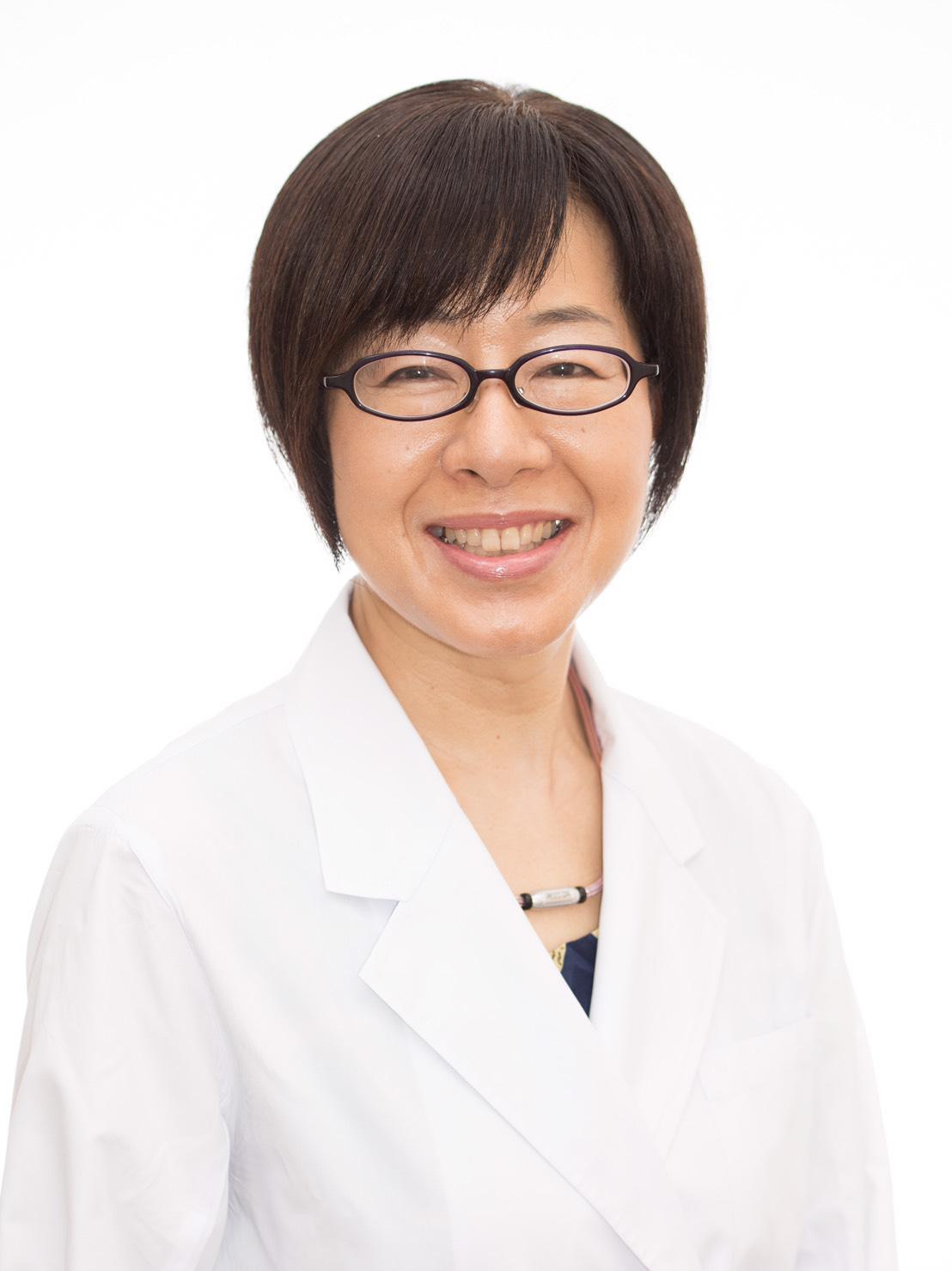 さとうヘルスクリニック院長 左藤桂子