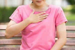 【医師活用】逆流性食道炎の症状セルフ診断表|中高年男性や肥満者、高齢女性は要注意