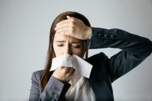 副鼻腔炎の治し方(症状・原因・治療法)セルフケアまとめ