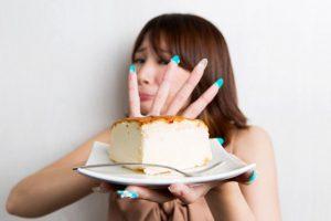 ダイエット中の止まらない食欲を止める!空腹感が消える【10秒その場ダッシュ】