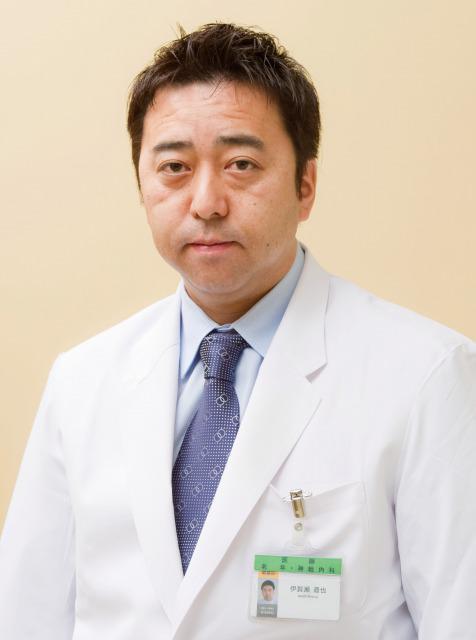愛媛大学医学部附属病院抗加齢・予防医療センター長 伊賀瀬道也