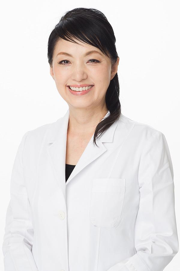 宝田歯科院長 宝田恭子