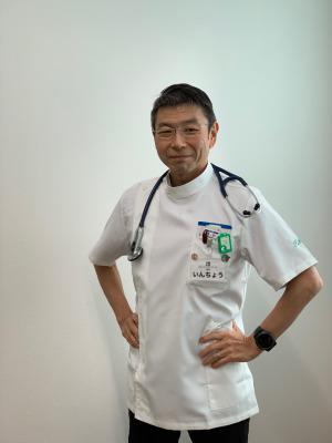 田井メディカルクリニック院長 田井祐爾