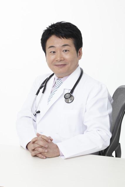 江田クリニック院長 江田 証