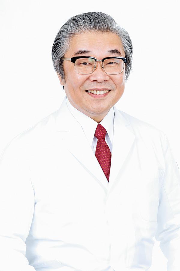日本歯科大学教授 小出 馨