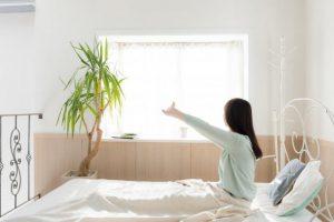 眠れない!【不眠の原因】は夜に深部体温が高いこと。1度C下げれば熟睡!