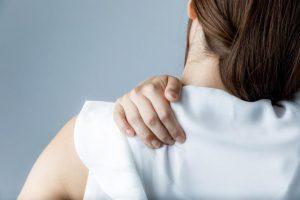 【NHKきょうの健康も注目】五十肩を招く新生血管=モヤモヤ血管 指で押せば消える人も