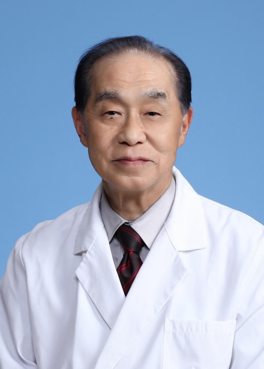 西葛西・井上眼科病院 名誉院長 宮永嘉隆