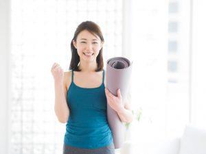 過活動膀胱の改善には【膀胱若返りヨガ】を(わかさ出版監修)。尿漏れ・頻尿を防ごう