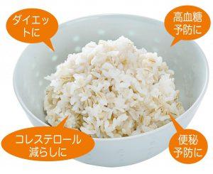 もち麦ダイエットQ&A|期待できる働きやいい食べ方、おすすめレシピもわかる!