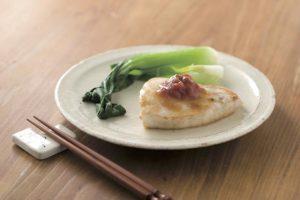 焼き梅干しダイエットレシピ④【カジキマグロの梅だれ焼き】高たんぱく低脂肪の理想のダイエット食