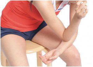 【疲れやすい】【だるい】【ストレス】対策には腕のツボ刺激を。もめば結果が早く出る(中医師解説)
