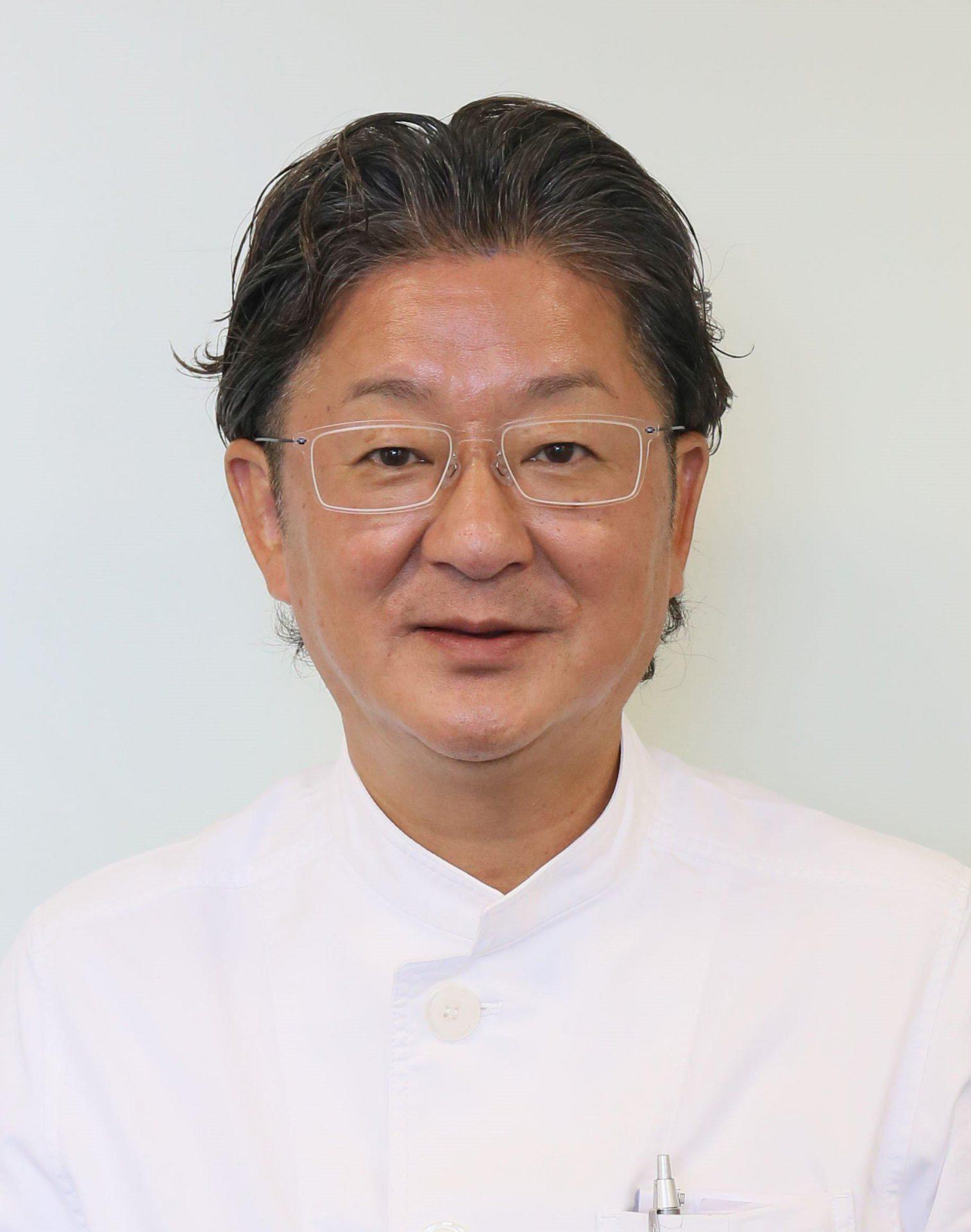 伊藤病院(甲状腺疾患専門)院長 伊藤公一