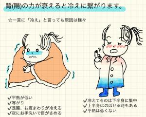 イノコ ハナエのきれいになる漢方 vol.4 〜冷えは美容の大敵〜
