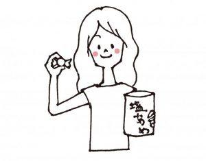 「私は塩梅アメのおかげで【重症めまい】を克服」〜女性クリニック院長の体験談〜