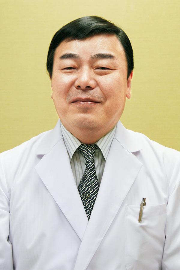 水嶋クリニック院長 水嶋丈雄