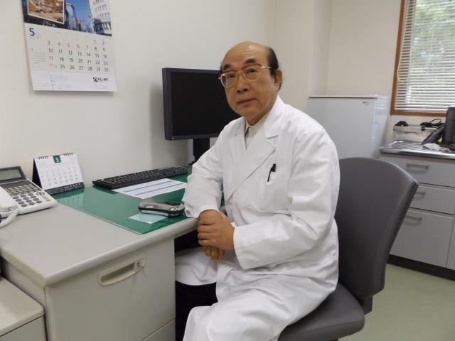 医療法人医新会理事長 横山博美