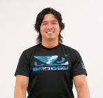 プロレスラー・ボディメイクトレーナー ジェイク・リー
